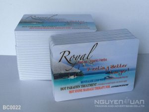 Business Card BC0022