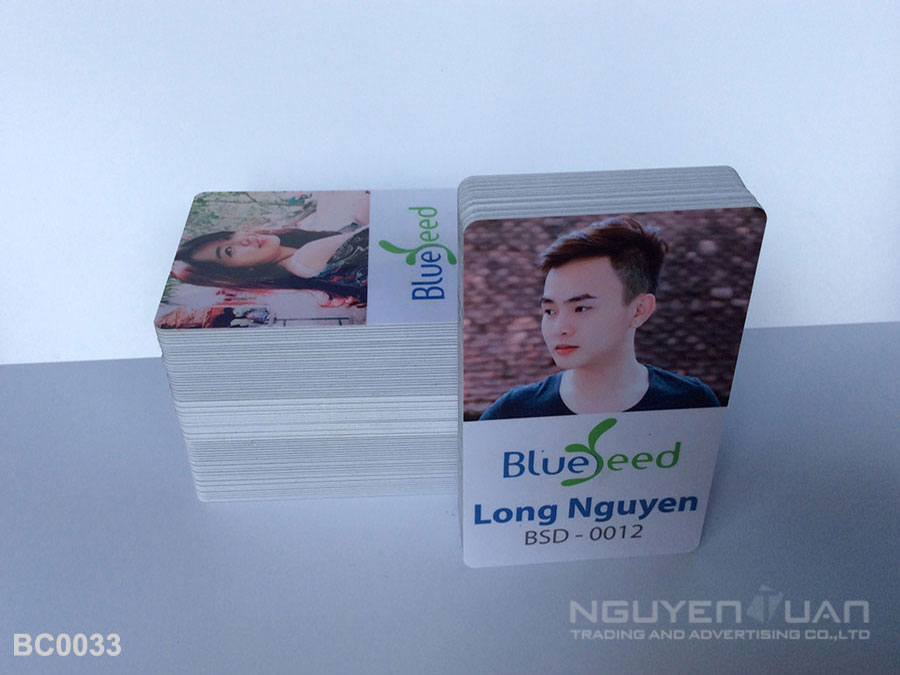 Business Card BC0033