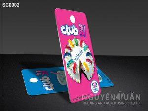 Specialty Card SC0002
