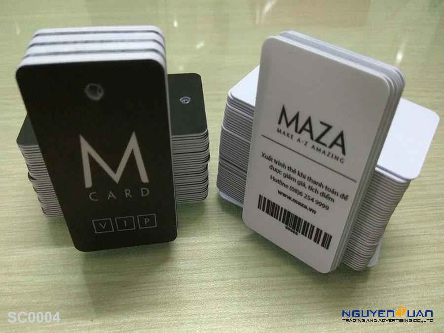 Specialty Card SC0004
