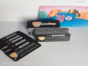 Specialty Card SC0007
