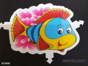 Specialty card SC0008