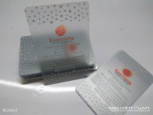 Business card BC0043