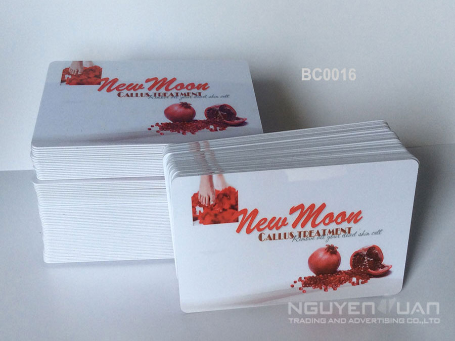 Business Card BC0016