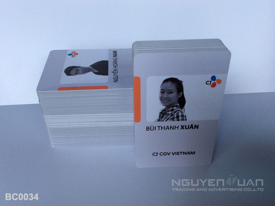 Business Card BC0034