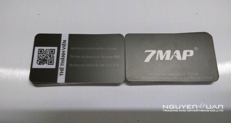 Membership card MC0030